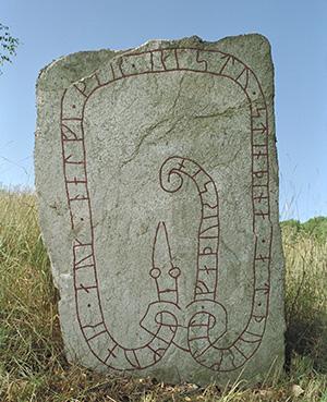 Runstenen vid Brösicke