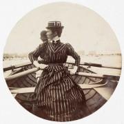 Bild från National Media Museum på Flickr Commons. England cirka 1890.