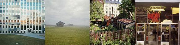 Collage Pål-Nils Nilsson