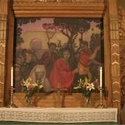 Trefaldighetskyrkan, Kyrkokonferens maj 2013.