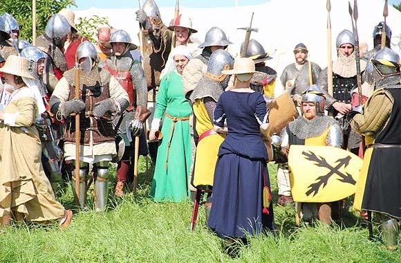 Battle of Wisby 2011