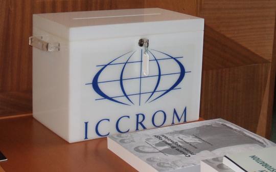 ICCROM