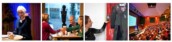 Samlingsforum 2014