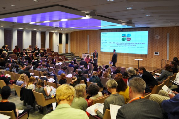 Konferensen APR 2014