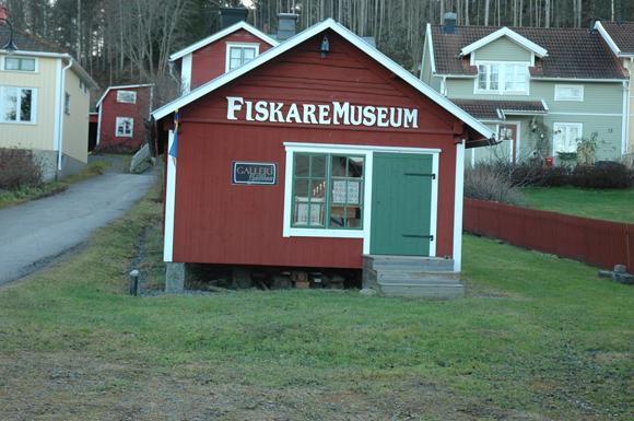 Fiskarmuseet Söderhamn