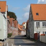 Tönder, Danmark