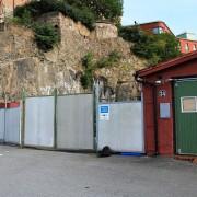 Gamla Älvsborg, Göteborg.