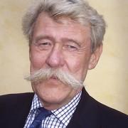 Erik Wegraeus, riksantikvarie 1993-2003.