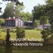 Biologiskt kulturarv