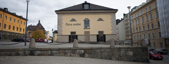 Östra stallet