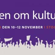 Temabild Höstmöte 2015: Kampen om kulturarvet , den 10-12 november 2015.