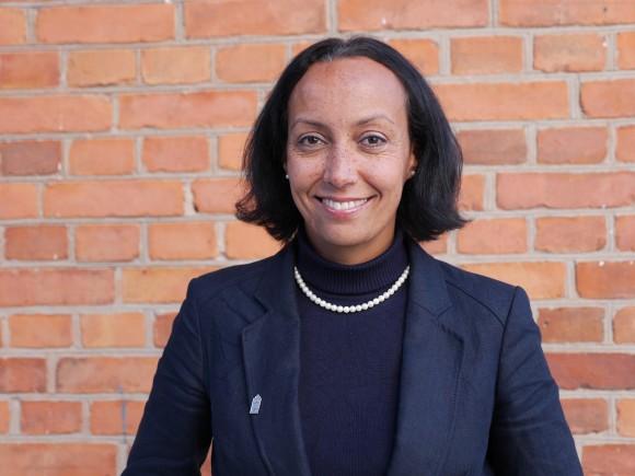 Elene Negussie