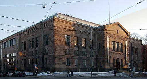 Nasjonalbiblioteket_i_Oslo