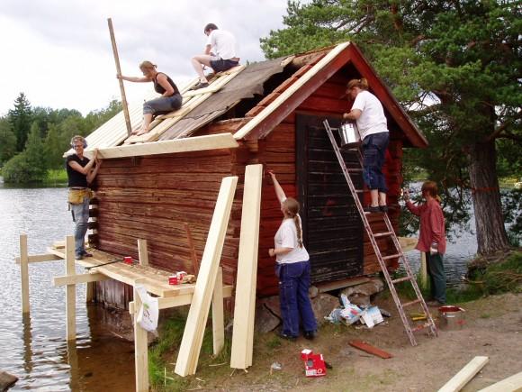 Foto: Svenska Byggnadsvårdsföreningen (CC BY)