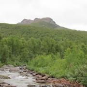 Kulturreservatet Atoklimpen, Västerbotten