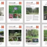 Skriftserie om biologiskt kulturarv 3