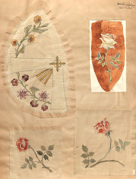 Textilkonstnär 1b