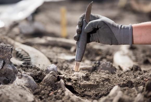 Temabild Arkeologidagen 2016