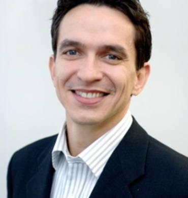 Peter DeBrine, Unesco