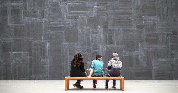Kulturarvets betydelse för social sammanhållning är ett av de områden som rapporten undersökt.