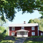 Åsnebyns Kulturreservat