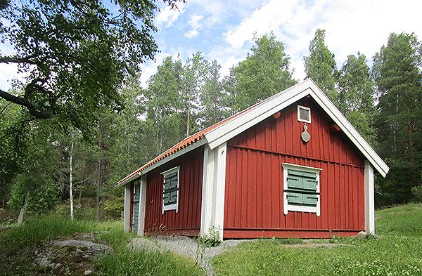 Båtsmantorpet Ahlstorp