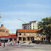 Centrum Hallstahammar