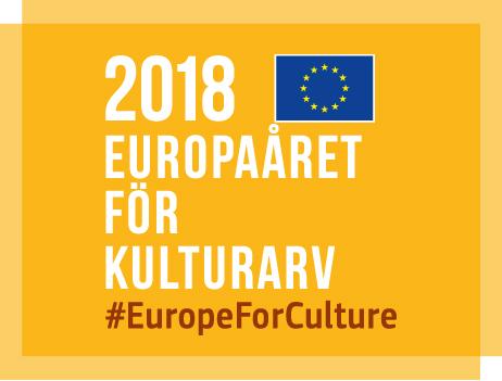 Kulturarv för alla – Europaåret för kulturarv inleds