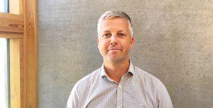 Tord Klafver leder arbetet på Riksantikvarieämbetet med att utveckla och införa en ny process för fornminnesinformation
