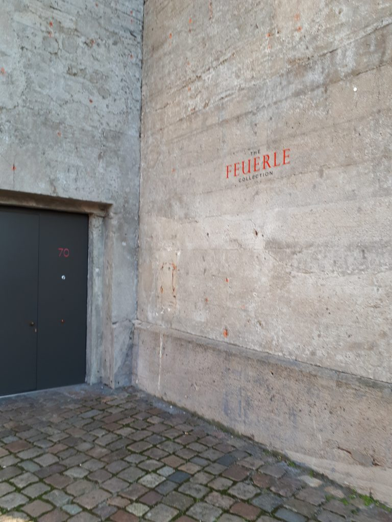 Feuerle Collection, Berlin