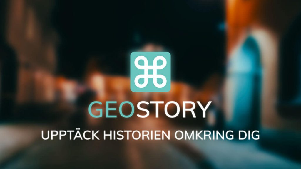 Geostorys logo