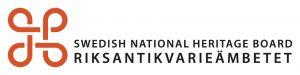 Riksantikvarieämbetet logo
