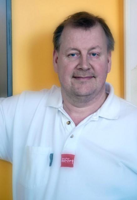 Gunnar Renlund