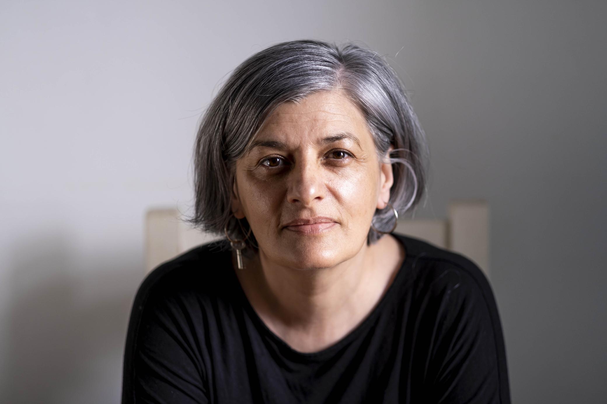 Zandra Yeaman